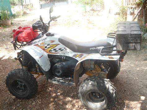 Motoscout Quad by Quad Polaris 600 Occasion