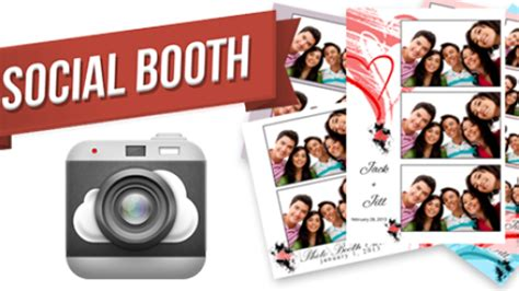 social booth templates let s talk photo booth software the june edition photo
