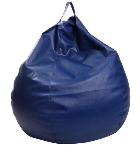 bean bag comfort buy comfort bean bag cover xl comxlblu in india