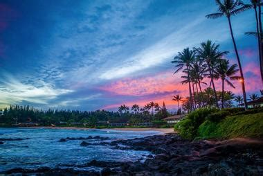 25 best islands to visit in hawaii & points of interest