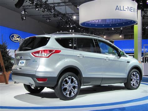 2014 ford escape colors top auto magazine
