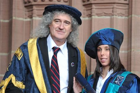 brian may ljmu liverpool judge to take up ljmu chancellor role from queen