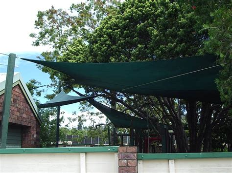 backyard shade sails gallery of images of shade sail projects for design layout