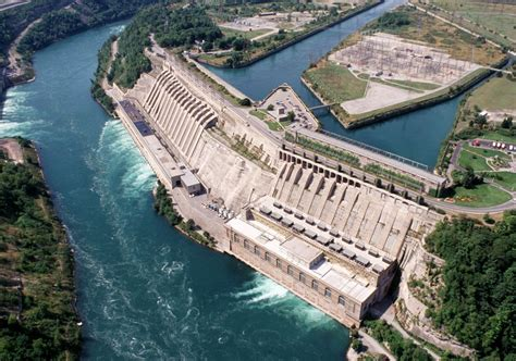 hydroelectric power plant sir adam beck hydroelectric generating stations wikipedia