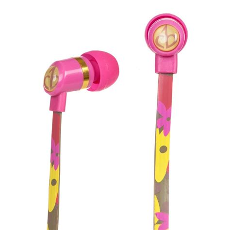 Chicbuds Arts Earbuds With Microphone Leandra chicbuds arts earbuds with microphone leandra