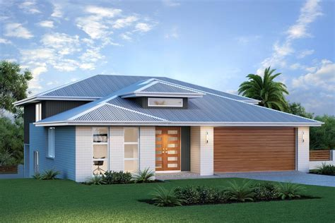how to level a house laguna 278 split level home designs in new south wales