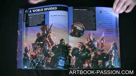 world of warcraft ultimate visual guide gratis libro pdf descargar 2 minutes 1 artbook 28 livre world of warcraft the ultimate visual guide youtube