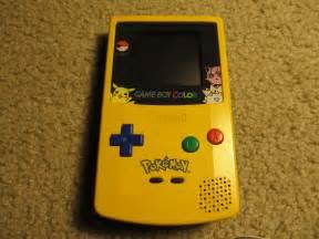 Pokemon gameboy set 04 pokemon games