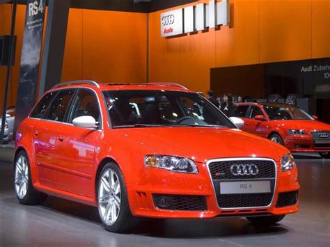 automotive service manuals 2007 audi rs 4 user handbook buyer s guide 2007 audi s4 rs4 autos ca