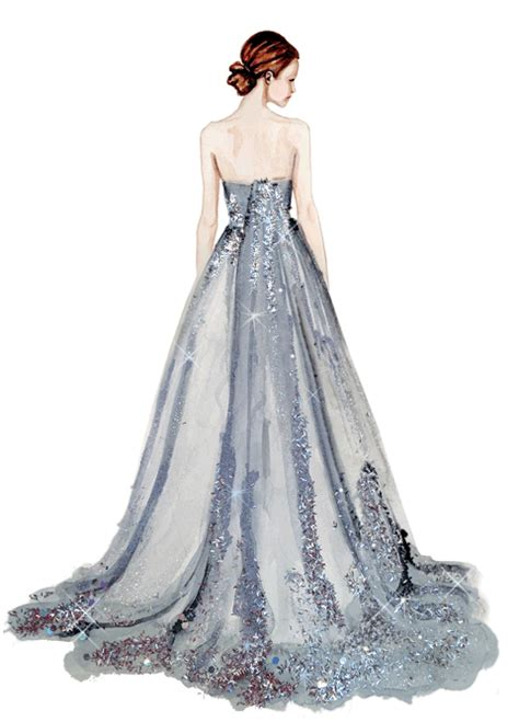 fashion illustration gown fashion illustration dresses www imgkid the image