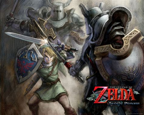 twilight princess twilight princess wallpapers the legend of