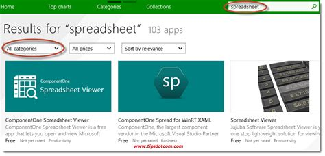 Free Spreadsheet Software For Windows 8 by Spreadsheet Software Free Windows 8
