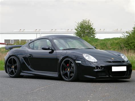 Porsche 5 T Rer by Preview