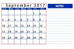 Calendar 2017 Excel South Africa September 2017 Calendar South Africa Printable Template