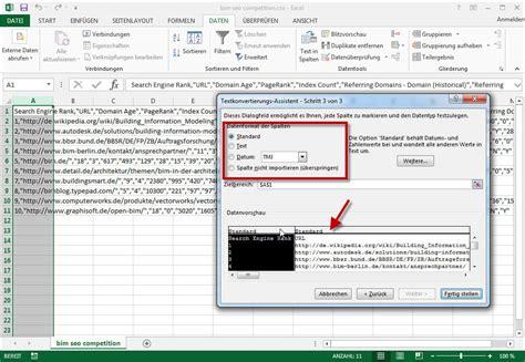 csv format in xls umwandeln csv in excel richtig importieren so geht s blogs54