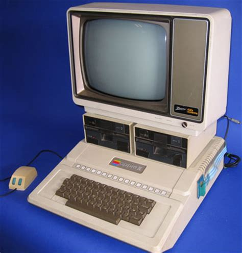 1: personal computers 12 new technologies in the 1980s