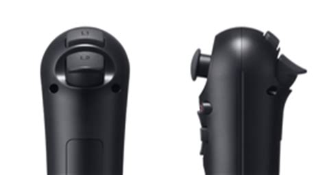 playstation®move navigation controller | ps3™ accessories