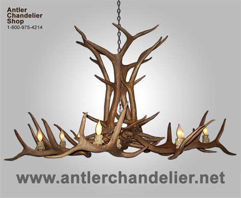elk antler chandeliers large antler chandeliers antler chandelier