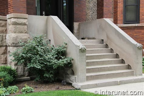Concrete Porch Stairs concrete stairs and front porch interunet