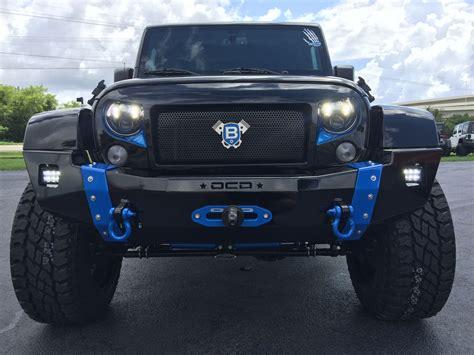 jeep hardtop 2016 2016 jeep wrangler unlimited custom lifted hardtop