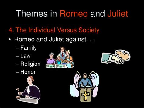 romeo and juliet what themes are established in the prologue ppt romeo and juliet william shakespeare powerpoint