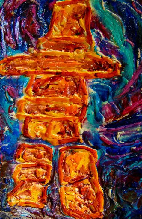 acrylic paint joint compound 15 best images about colorful mixed media paintings on