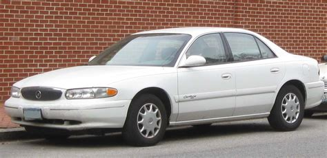 i have a 98 buick century and i have climate control problems air only blows out of the dash file buick century 04 20 2010 jpg wikimedia commons