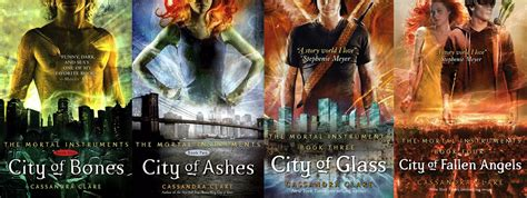 the city a novel books mortal instruments drama shadowhunters gets series