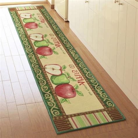 Apple Kitchen Rugs Apple Kitchen Rugs Rugs Design