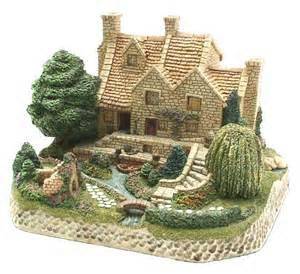 david winter willw gardens garden cttage f series