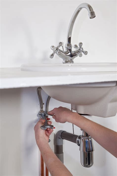 stunning remplacer un robinet mlangeur par un mitigeur