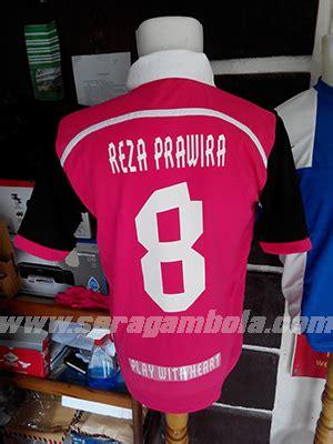 Baju Bola Warna Pink seragam bola