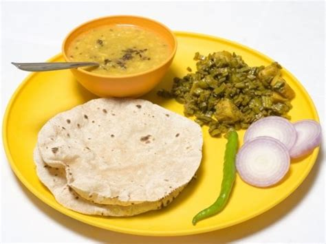 1 chapati carbohydrates how healthy is indian food indiatimes