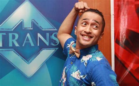 Model Rambut Irfan Hakim by Irfan Hakim Tak Percaya Diri Jadi Penyanyi Tribunnews