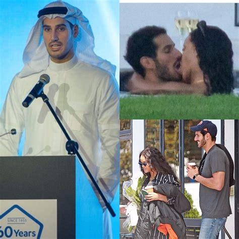 hassan jameel le nouvel amour de rihanna life magazine