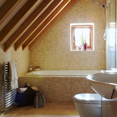 bathroom slope best attic bathroom sloped ceiling images on pinterest attic sustainable pals