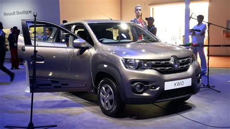 renault cars kwid new car launches india 2016 upcoming cars in india 2016