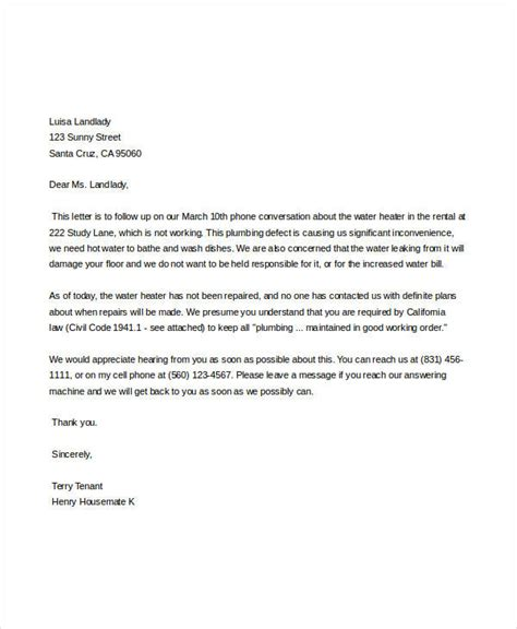 noise complaint letter template from landlord complaint letter templates in word 28 free word pdf