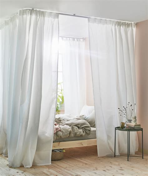 bed curtains ikea canopy bed curtains ikea www pixshark com images
