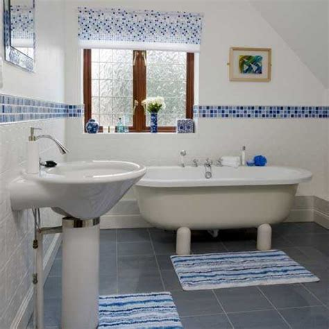 White Bathroom Tile Ideas by 15 White Ceramic Bathroom Wall Tiles Ideas And Pictures