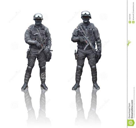 Swat White swat stock photo image of squad protection team masked 14057530