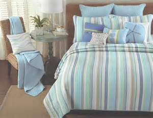 Tropical comforter sets coastal the house decorating
