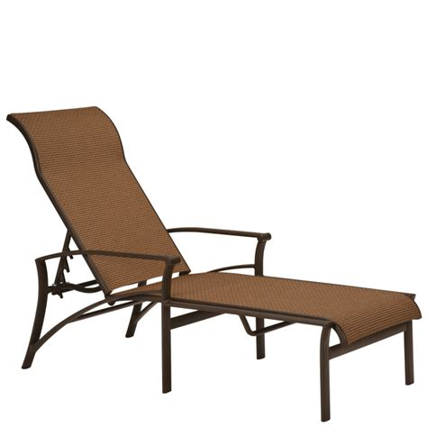 Tropitone Chaise Lounge product info