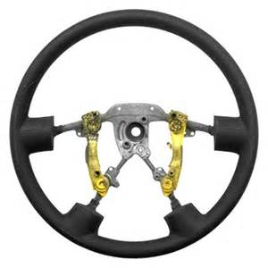 Steering Wheel B I 174 Nissan Xterra 2002 2004 Steering Wheel With Black