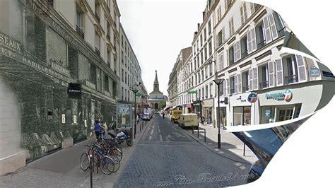rue du commerce si鑒e social tout rue du commerce eglise jean baptiste de
