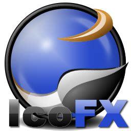 cara merubah gambar format png menjadi format ico membuat dan desain icon dengan icofx blog e cah cla 10