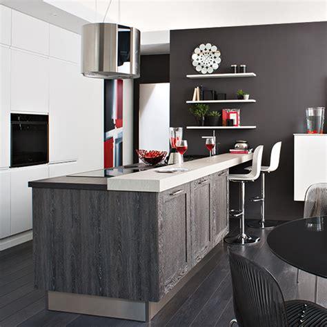 modele de cuisine cuisinella cuisinella 2013 13 cuisines qui donnent vraiment envie