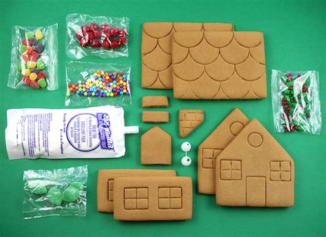 target gingerbread house kit gingerbread house kit target bakerella created gingerbread house and target got the look