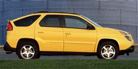 Pontiac Aztek Tire Size by 2002 Pontiac Aztek Interior Features Iseecars