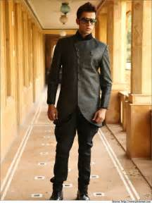 Gallery images and information indo western formal dresses for men